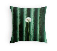 Dandelion no.2 Throw Pillow
