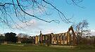 Bolton Priory by WatscapePhoto