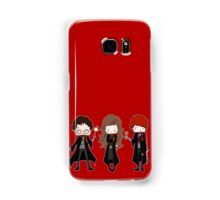 The Golden Trio Samsung Galaxy Case/Skin