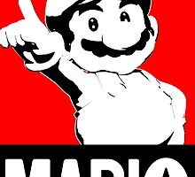 Che Mario by ProjectROY