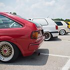 SouthernRoots Summer Meet by Ty  Cobb