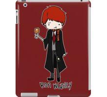 I'm Ron. Ron Weasley! iPad Case/Skin