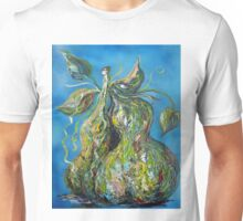 Pair of Pears Unisex T-Shirt