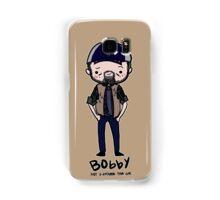 Bobby Singer Samsung Galaxy Case/Skin