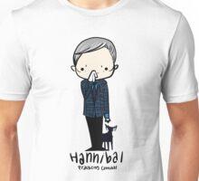 Hannibal the Cannibal Unisex T-Shirt