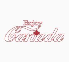 Enjoy Canada One Piece - Long Sleeve