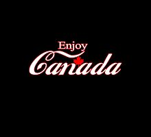 Enjoy Canada by Garaga