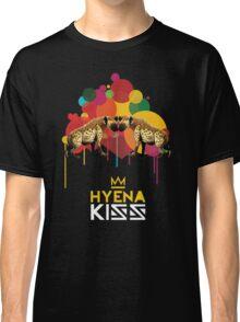 Hyena Kiss Classic T-Shirt