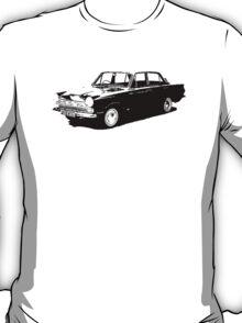 Ford Cortina 4-door Saloon '62-'66 T-Shirt