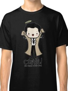 Castiel - Angel of the Lord Classic T-Shirt