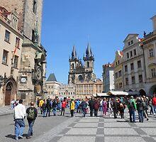 Praha by rasim1