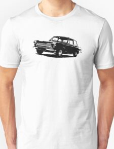 Ford Cortina 2-door Saloon '62-'66 T-Shirt