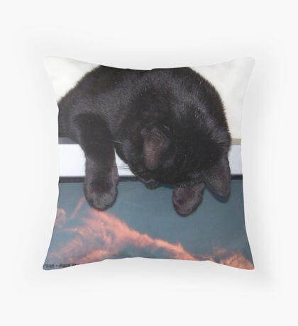 Favorite Movie 2 Throw Pillow