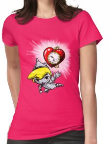 You Got a Heart!  Womens Fitted T-Shirt