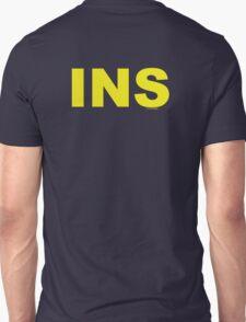 INS - I'm not saying Unisex T-Shirt