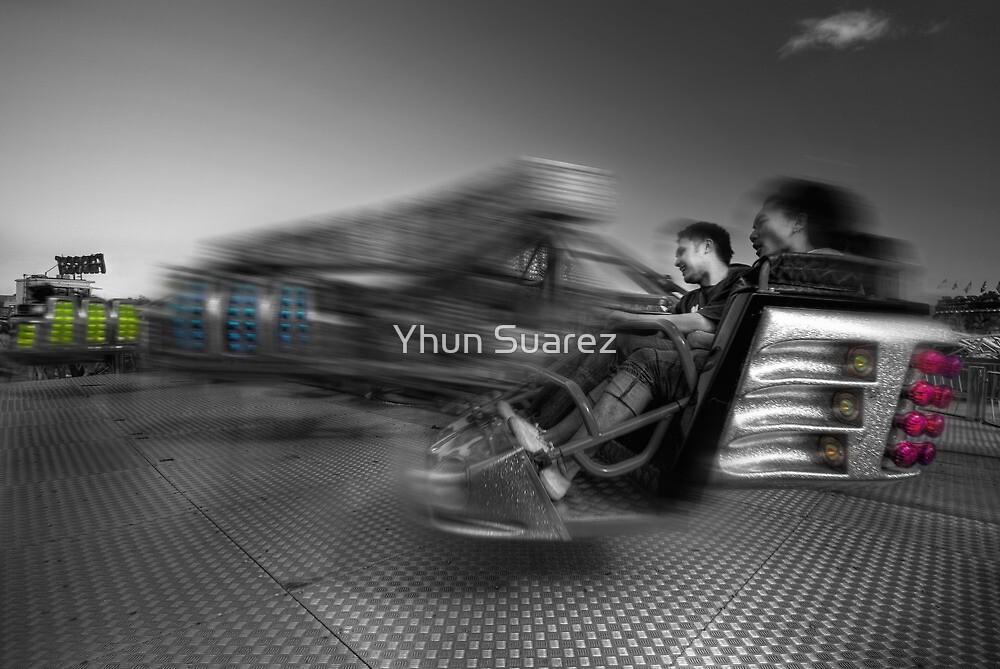 Zero by Yhun Suarez