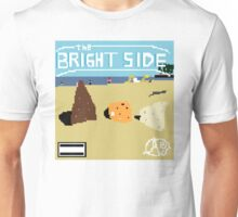 The Bright Side 8-bit Unisex T-Shirt