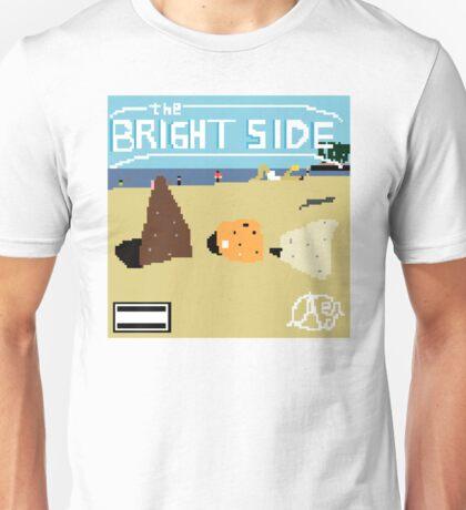 The Bright Side 8-bit Unisex T-Shirt