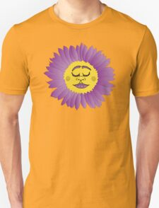 Sleeping Sunflower T-Shirt