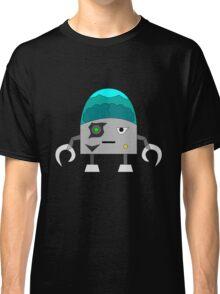 Frankenbot the Destroyer Classic T-Shirt