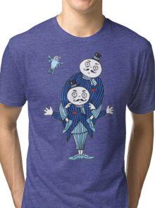 Tweedle (Tee) Tri-blend T-Shirt