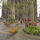 Cologne_Köln 53 by Priscilla Turner