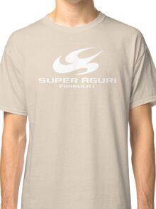 super aguri Classic T-Shirt