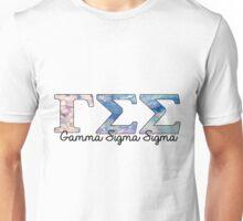 GSS - Pastel Watercolor Unisex T-Shirt