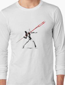 banksygelion Long Sleeve T-Shirt