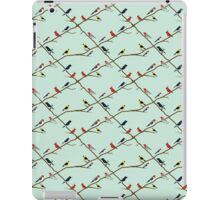 Tweets. iPad Case/Skin