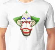 Clown Monkey T-Shirt