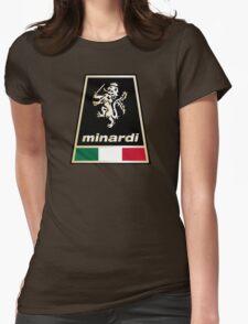 minardi f1 T-Shirt