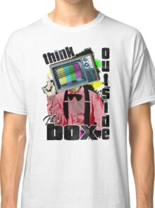 Think Outside The Box! Classic T-Shirt