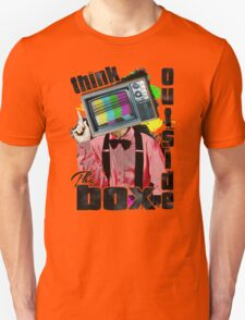 Think Outside The Box! T-Shirt