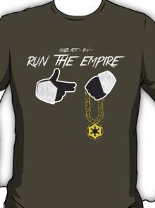 Run The Empire T-Shirt