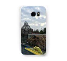Three in One Samsung Galaxy Case/Skin