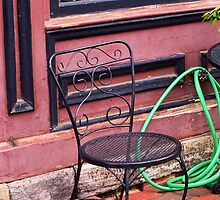 Jonesborough, Tennessee - Coffee Shop by Frank Romeo