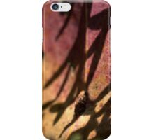 The Loss Of Self iPhone Case/Skin