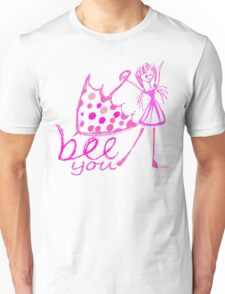 Bee You Umbrella Unisex T-Shirt