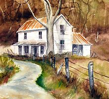 That Old House by Jim Parker