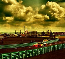 Watkins Glen Tweaked by AlGrover