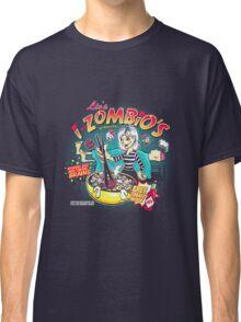 i-zombio's Classic T-Shirt