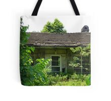 The General's Last Abode Tote Bag