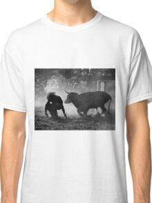 0102 Caught Unawares Classic T-Shirt