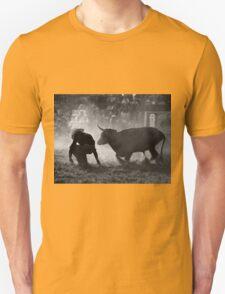 0102 Caught Unawares T-Shirt