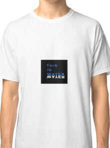 This is Water Classic T-Shirt