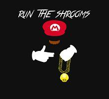 Run The Shrooms Unisex T-Shirt