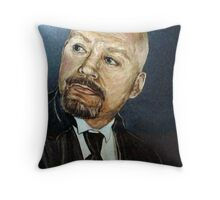 Steve~ Commissioned Work Throw Pillow
