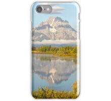 Oxbow iPhone Case/Skin