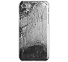 Looking Out To The Sea iPhone Case/Skin